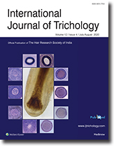 International Journal of Trichology